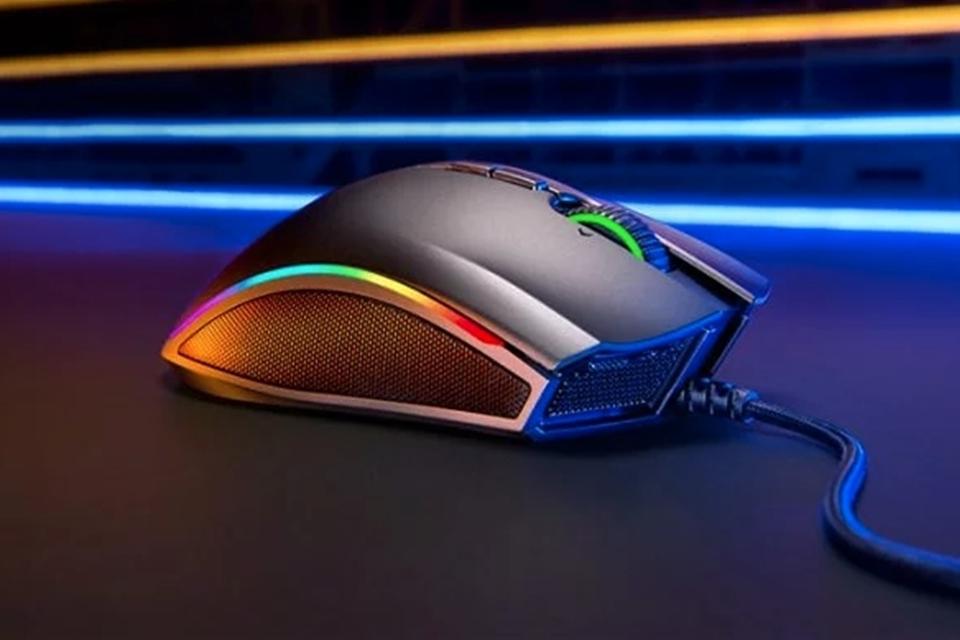 Imagem de Razer lança mouse Mamba Elite com sensor óptico 5G no Brasil por R$ 799 no tecmundo