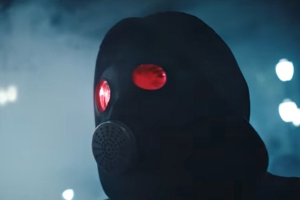 Imagem de Produtores do novo herói brasileiro, O Doutrinador, estarão no Geek City no tecmundo