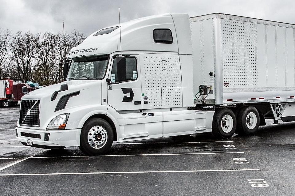 Imagem de Uber deixará de produzir caminhões autônomos no tecmundo