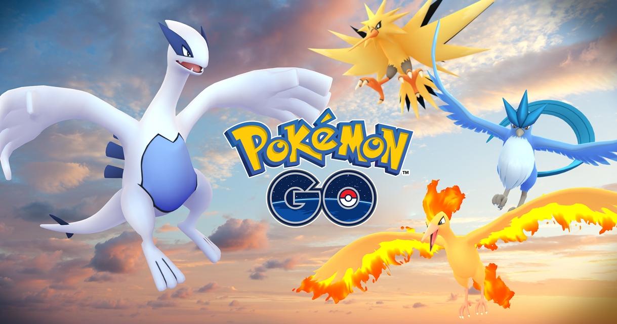 Imagem de Novo monstrinho faz sua estreia no jogo Pokémon Go; confira qual é no tecmundo