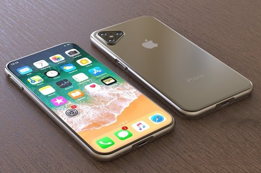 Imagem de Suposta primeira foto real de novo iPhone para 2018 é vazada na web no tecmundo