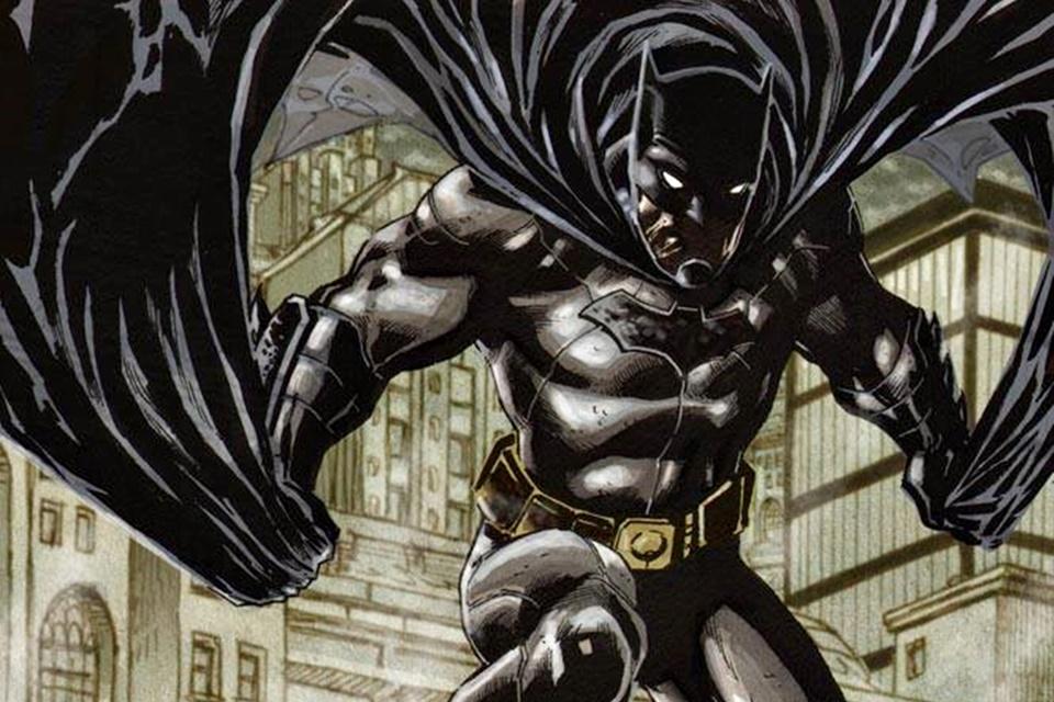 Imagem de Paranaense com passagem pela Marvel e DC será homenageado no Geek City no tecmundo