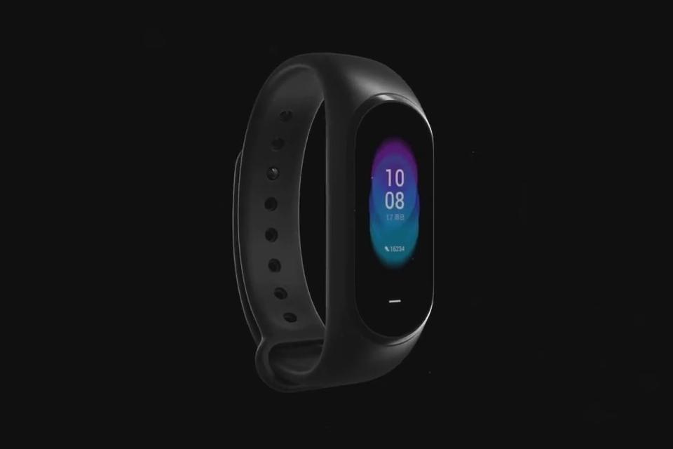 Imagem de Nova pulseira inteligente Xiaomi Hey+ é anunciada oficialmente no tecmundo