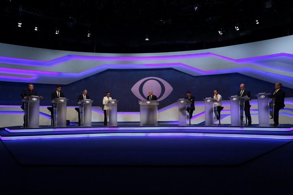 Imagem de Debate entre presidenciáveis bate recorde de audiência ao vivo no YouTube no tecmundo
