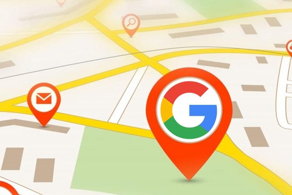 """Imagem de Mesmo com """"Histórico de localização"""" desativado, Google rastreia usuários no tecmundo"""