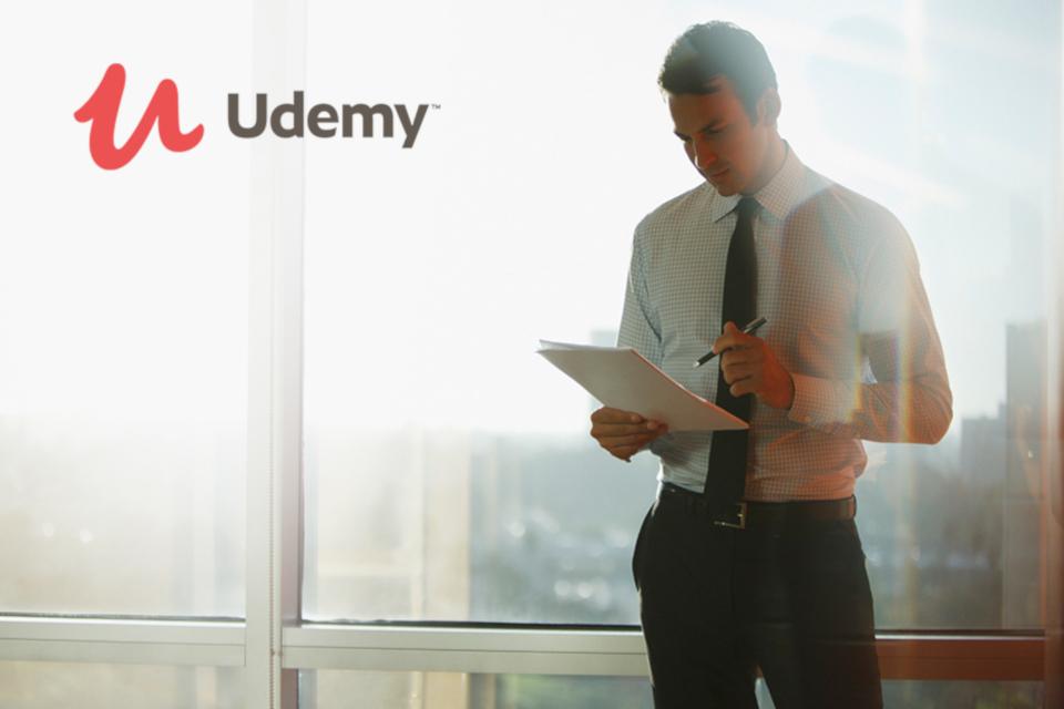 Imagem de Promoção da Udemy tem milhares de cursos online com descontos de até 90% no tecmundo