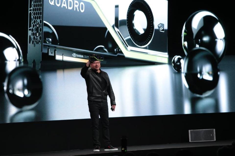Imagem de NVIDIA Quadro RTX: a primeira GPU de Ray Tracing do mundo usa Turing no tecmundo