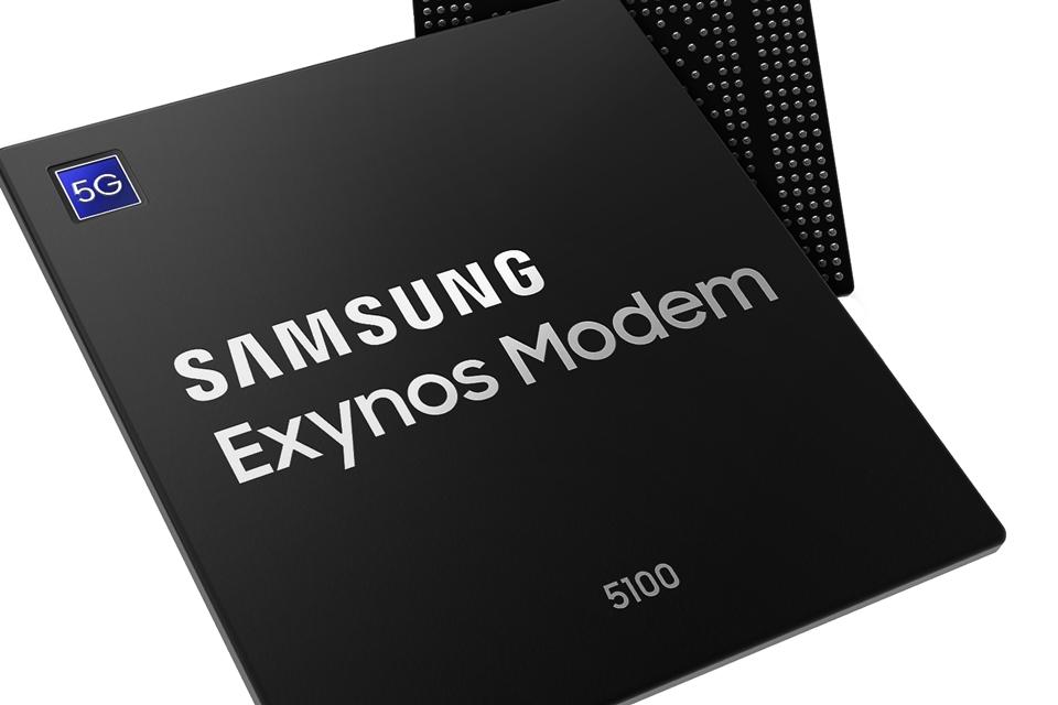 Imagem de Samsung anuncia o Exynos 5100, o seu primeiro modem 5G no tecmundo