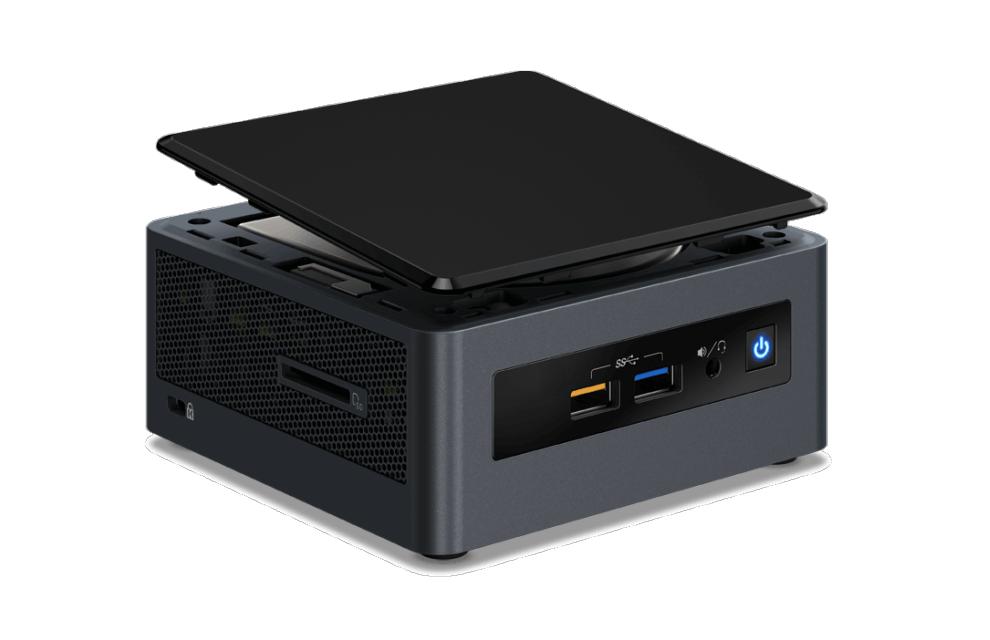 Imagem de Poder para caber no bolso: Intel apresenta novos MiniPC e Kits Intel NUC no tecmundo