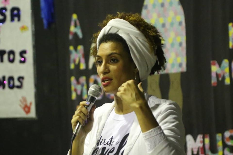 Imagem de Calúnias a Marielle poderão render multa de R$ 100 mil ao Facebook no tecmundo