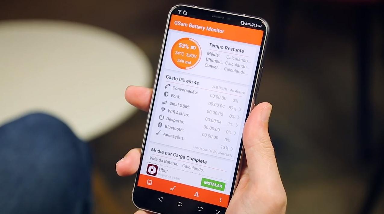 ASUS Zenfone 5 análise review
