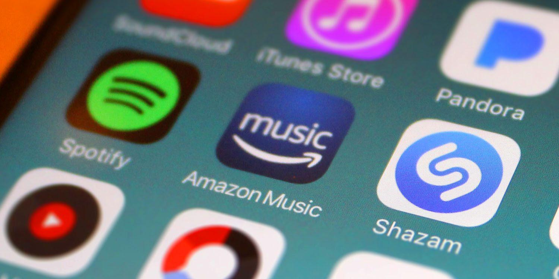 Imagem de Amazon vai trazer para o Brasil seu serviço de streaming de músicas no tecmundo