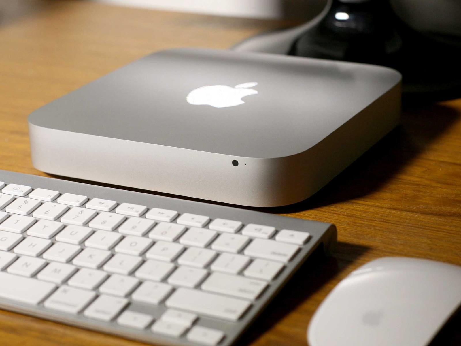 Imagem de Apple tem planos de lançar MacBook Air acessível e novo Mac mini em 2018 no tecmundo