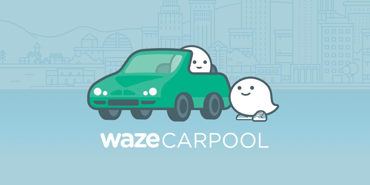 Imagem de Waze estreia serviço de caronas para melhorar o trânsito no Brasil inteiro no tecmundo