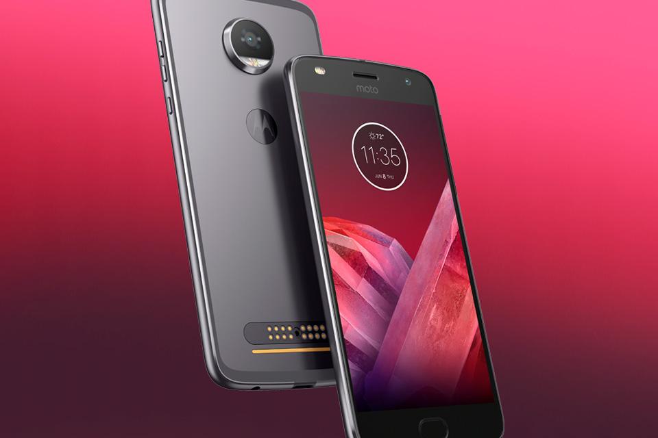 Imagem de Alerta de promoção! Moto Z2 Play Stereo Speaker Edition por apenas R$ 1.319 no tecmundo