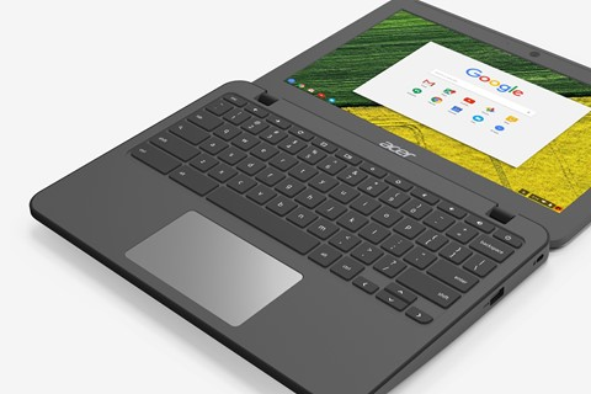 Imagem de Acer vai fabricar e vender Chromebook super-resistente no Brasil no tecmundo