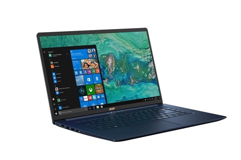 Imagem de Novo Swift 5 da Acer é o notebook mais leve do mundo com tela de 15'' no tecmundo