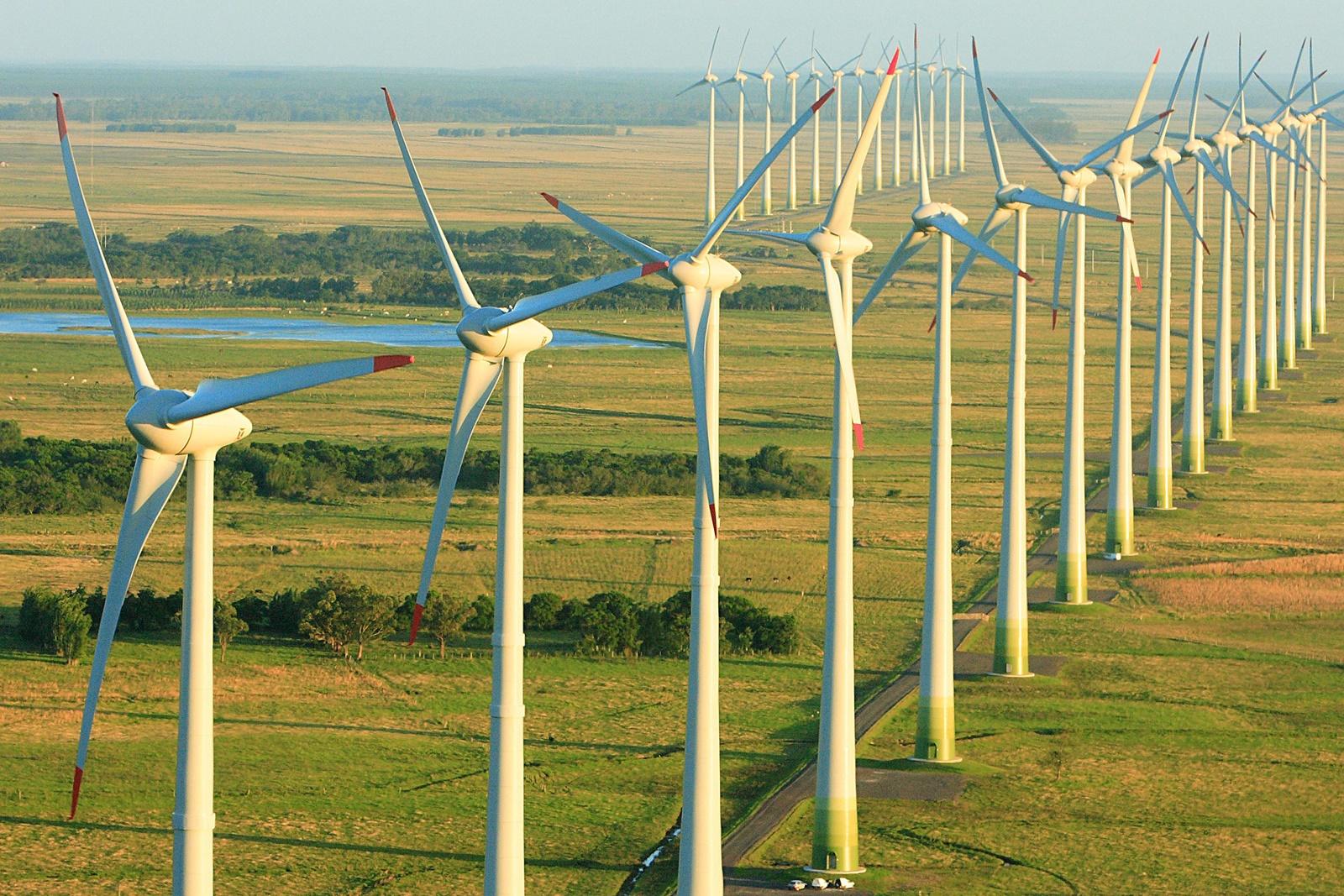 Imagem de Com orçamento de R$ 15 bilhões em 2018, BNDES foca em energia eólica no tecmundo