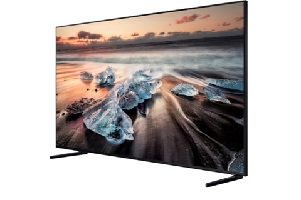 Imagem de Samsung anuncia TV QLED com resolução 8K e até 85 polegadas no tecmundo