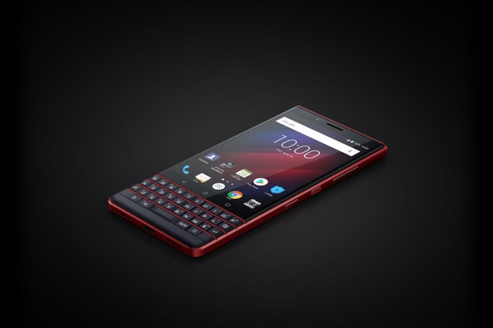 Imagem de TCL lança novo smartphone BlackBerry com teclado físico QWERTY no tecmundo