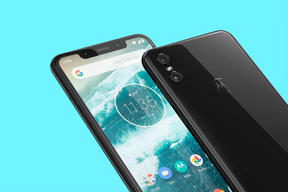 Imagem de IFA 2018: esses são os novos modelos Motorola One e One Power [vídeo] no tecmundo