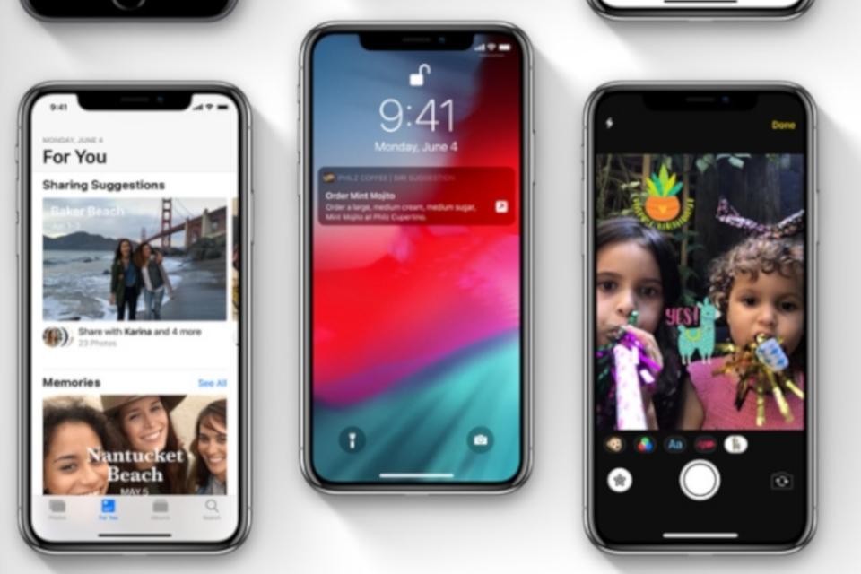 Imagem de Apple começa a promover novidades do iOS 12 para donos de iPhone e iPad no tecmundo