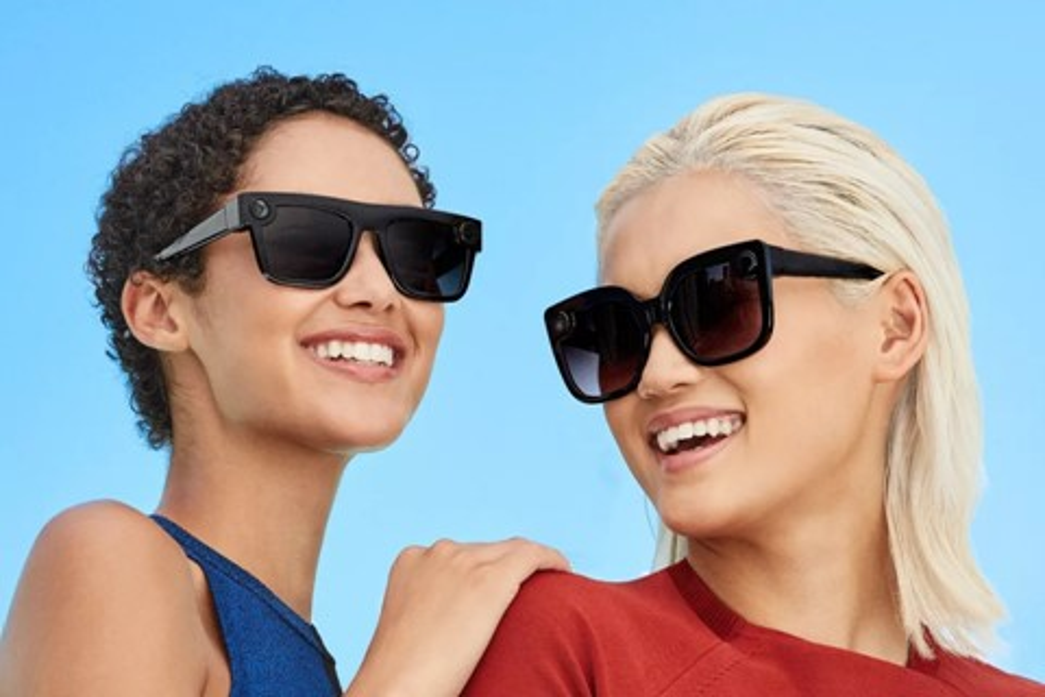 Imagem de Snap lança novos Spectacles, mais parecidos com óculos de sol comuns no tecmundo