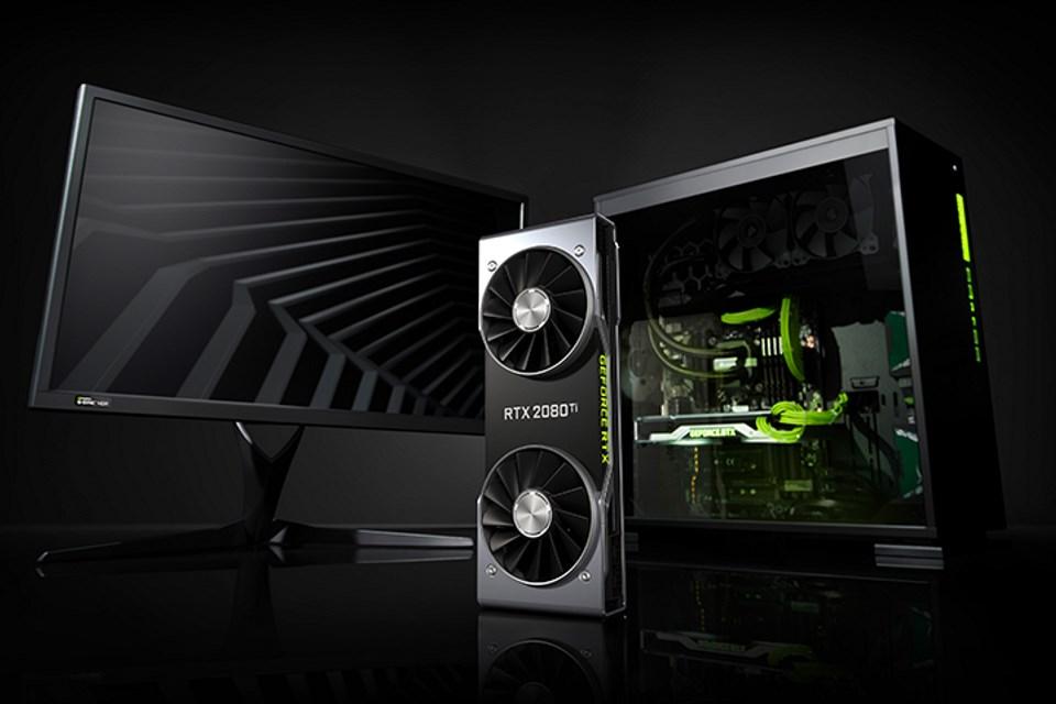 Imagem de NVIDIA demonstrará potencial das placas GeForce RTX na BGS 2018 no tecmundo