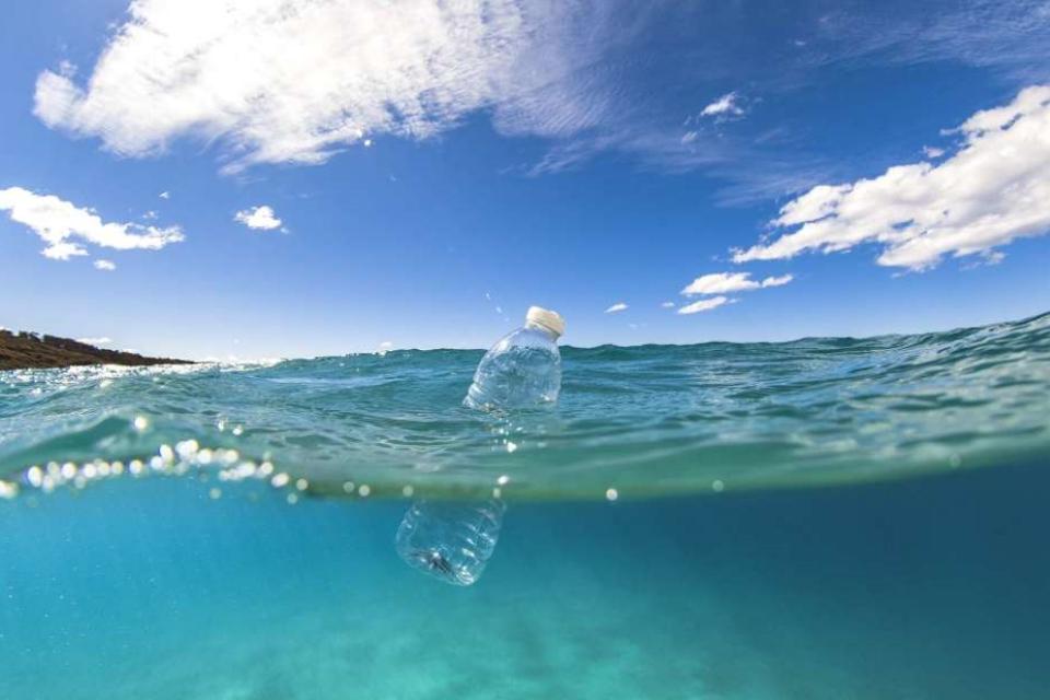 Imagem de Ambicioso projeto começará a agir contra plásticos no Pacífico no tecmundo