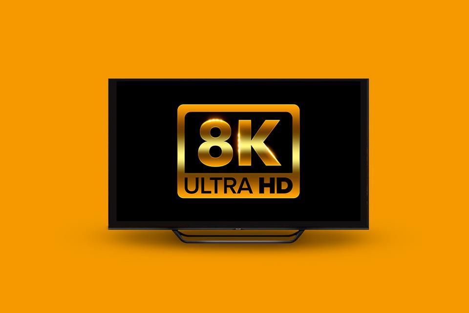 Imagem de TVs 8K na IFA 2018: afinal, já vale a pena ter uma? [vídeo] no tecmundo