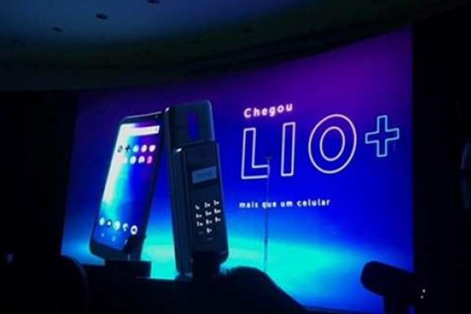 Imagem de Cielo lança o Lio+, um smartphone que também é maquininha de cartão no tecmundo