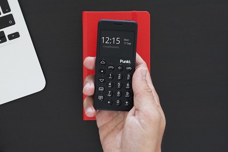 Imagem de Nova geração de celular minimalista agora conta com conexão 4G no tecmundo