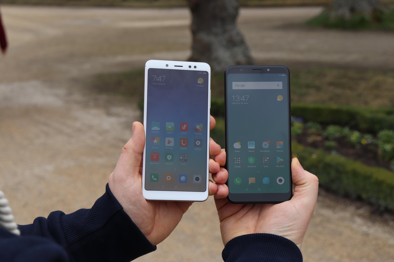 Imagem de Oba! Oferta do Xiaomi Redmi Note 5 e Redmi S2 volta com o dobro de memória no tecmundo