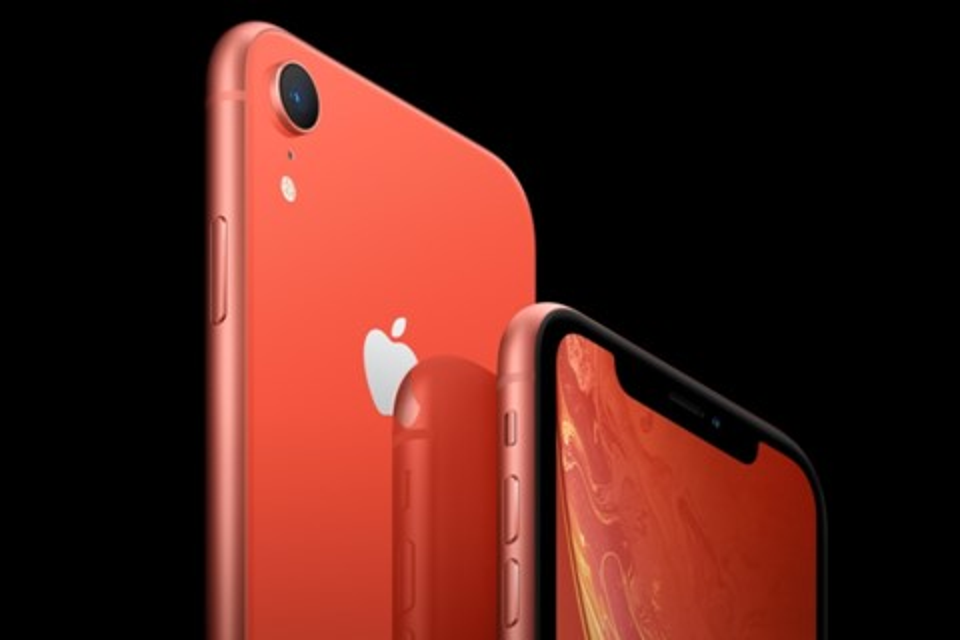Imagem de Capacidade das baterias dos novos iPhones é revelada e Xr se destaca no tecmundo