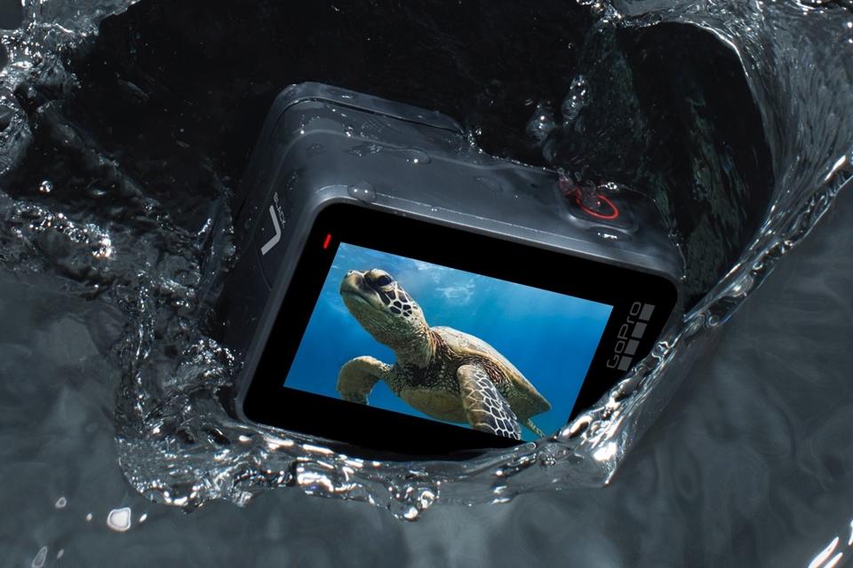 Imagem de GoPro anuncia a nova linha Hero7 em 3 modelos a partir de US$ 200 no tecmundo