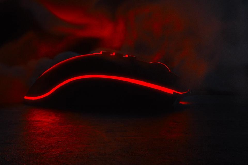 Imagem de Redragon lança o mouse King Cobra M711-FPS, seu mais novo topo de linha no tecmundo