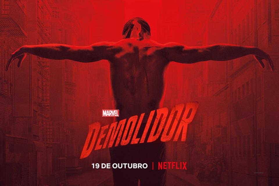 Imagem de Demolidor: 3ª temporada ganha teaser e data de estreia pela Netflix no tecmundo