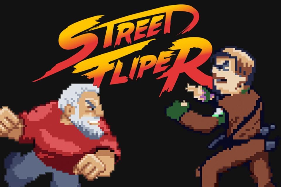 """Imagem de Street Fliper reaquece os """"arcades de rua"""" com personagens presidenciáveis no tecmundo"""