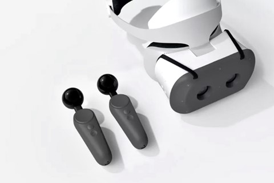 Imagem de Google trabalha conjunto de VR com dispositivos compactos mais precisos no tecmundo