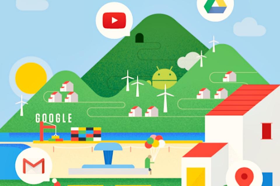 Imagem de Anota aí: Google Brasil abre inscrições para estágio de Negócios em 2019 no tecmundo