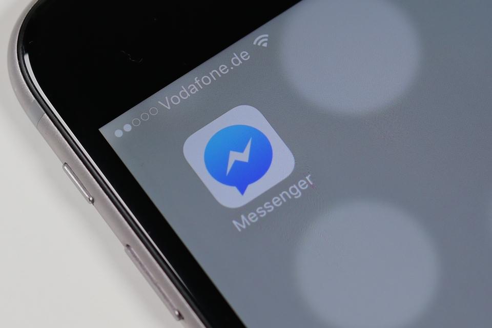 Imagem de Facebook começa a liberar o novo visual do Messenger; veja como ele ficou no tecmundo