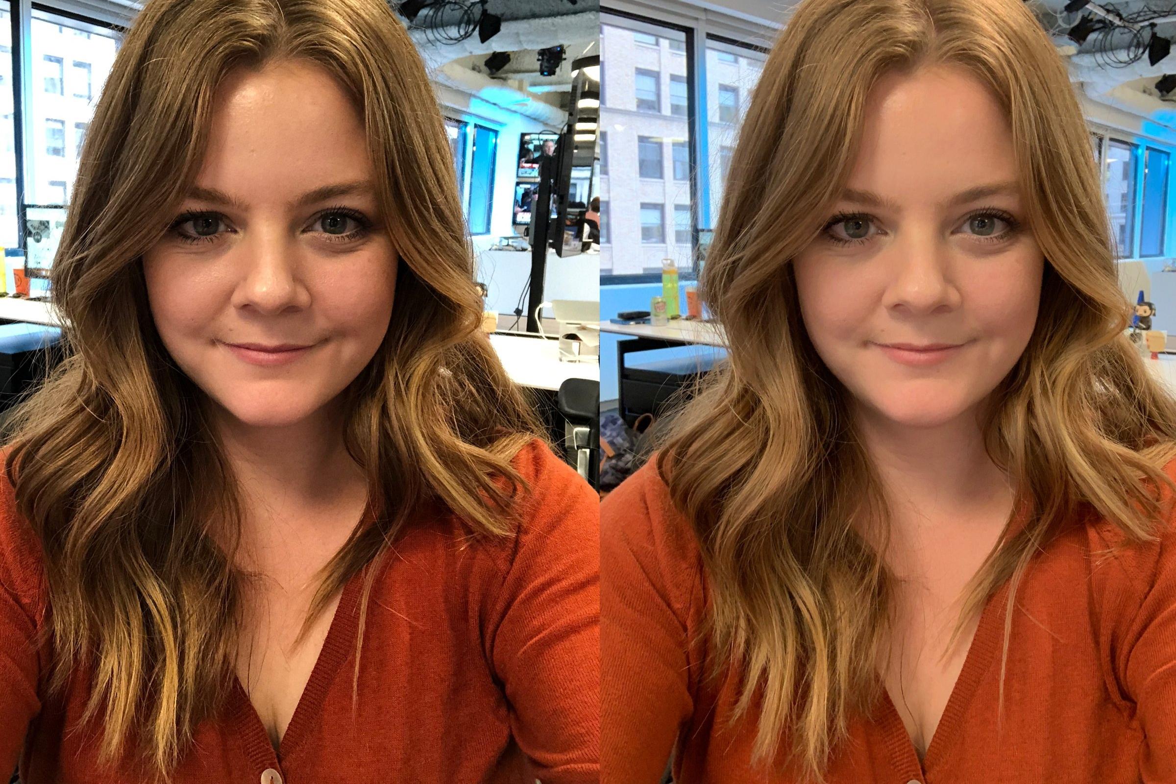 Imagem de Câmera frontal do iPhone Xs aplica obrigatoriamente filtro para rosto  no tecmundo