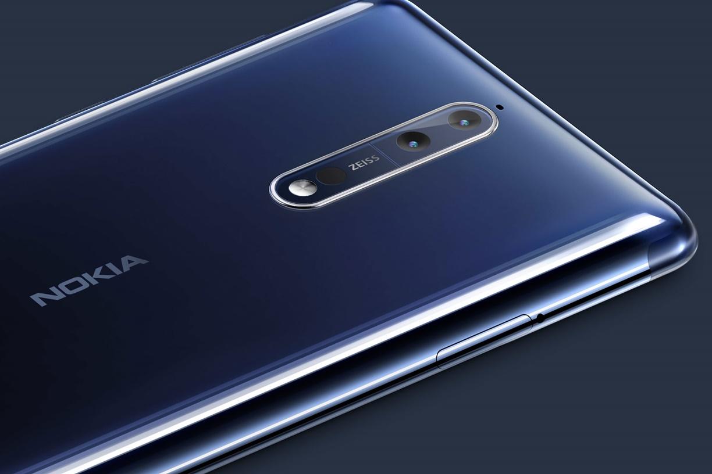 Imagem de Nokia 9, próximo top de linha da HMD Global, é homologado na China no tecmundo