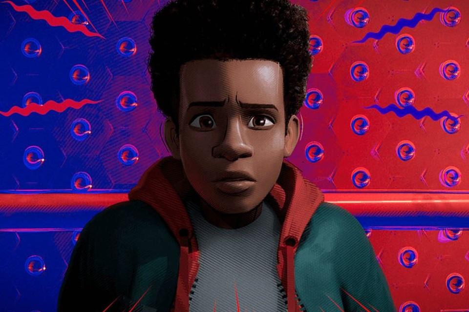 Imagem de Homem-Aranha no Aranhaverso: ganha nova data de estreia e trailer legendado no tecmundo