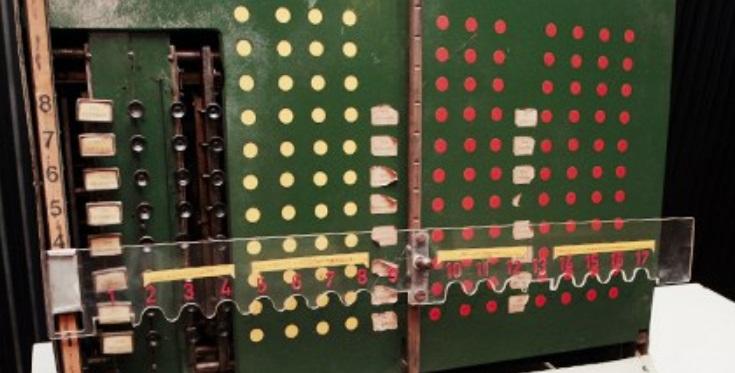 A história da urna eletrônica - TecMundo 2