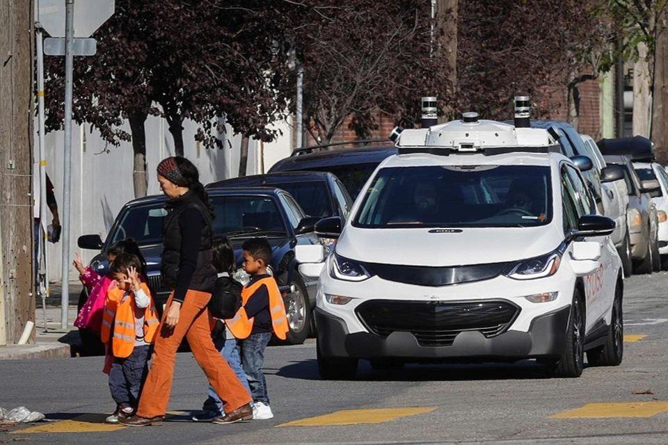 Imagem de GM e Honda entram na corrida para desenvolver carros autônomos no tecmundo