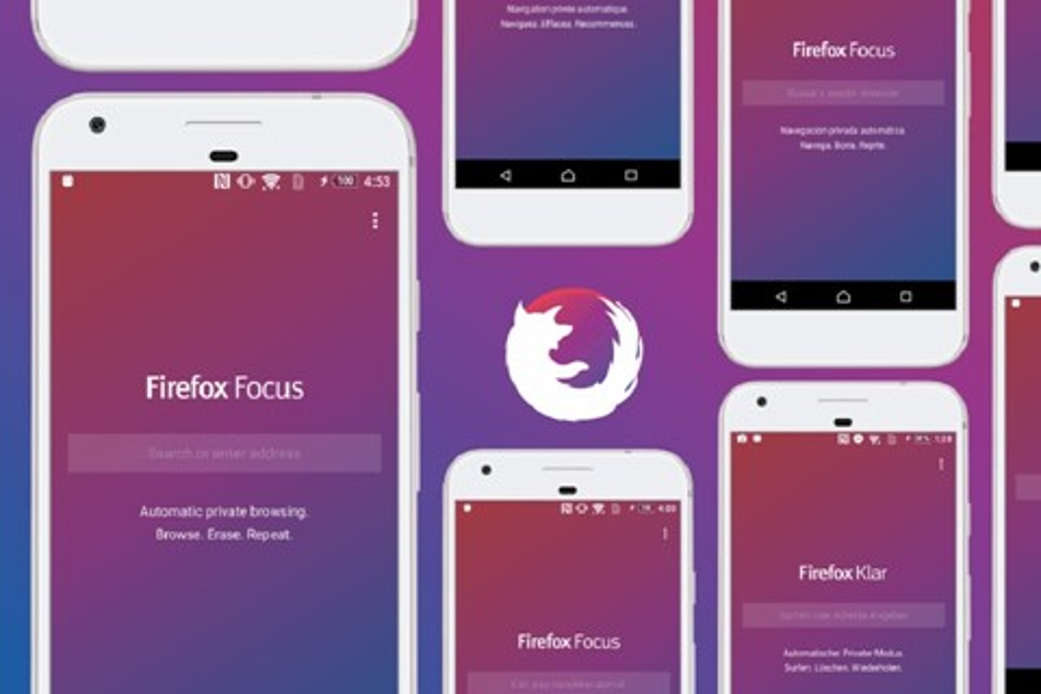 Imagem de Firefox Focus oferece um melhor desempenho em dispositivos Android no tecmundo