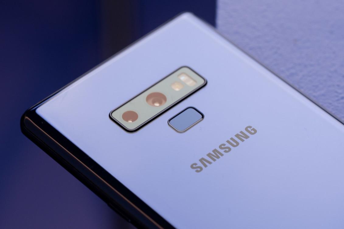 Imagem de Imagens vazadas mostram Android 9 da Samsung com interface bem diferente no tecmundo