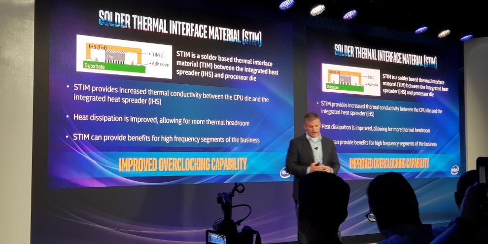Intel Core 9ª Geração e seu i9-9900K, a nova referência em games 08182650657192