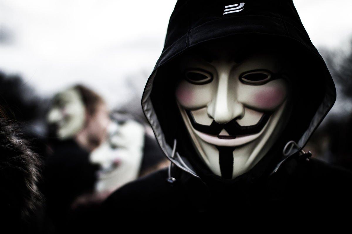 Imagem de Anonymous hackeia prefeitura de São Gonçalo (RJ) contra o fascismo no tecmundo